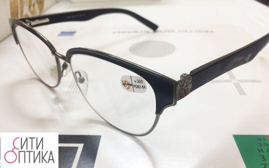 Готовые очки Sunshine 1336