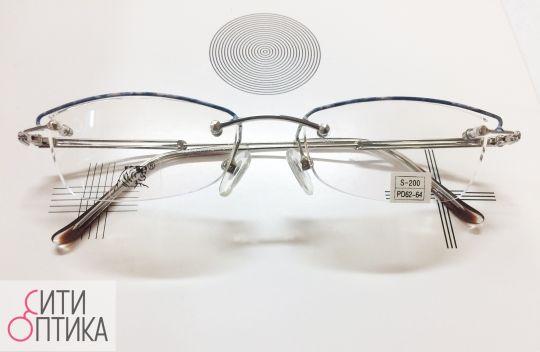 Готовые очки Tiger 7210