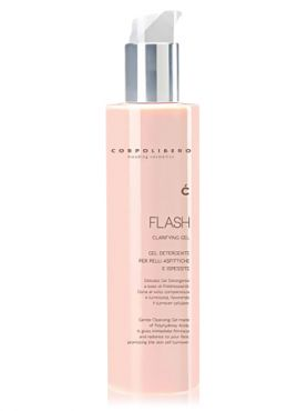 Corpolibero Clarifying Gel Очищающий гель для всех типов кожи