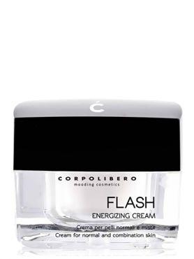 Corpolibero Energizing Cream Энергетический крем с лактобионовой кислотой