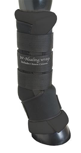 Неопреновые вкладыши в согревающие ватники  W-Healing. Пара.