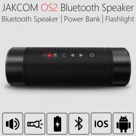 Портативная водонепроницаемая колонка-банк зарядки-фонарик Jakcom OS2 (5200 Мач)