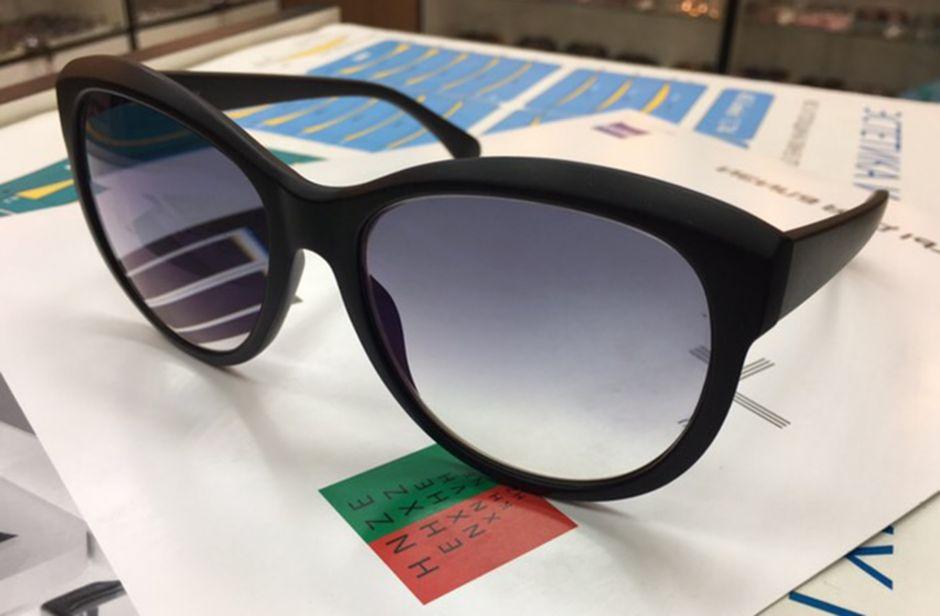 Очки с медицинскими линзами +3.50 VOV 5132 C6