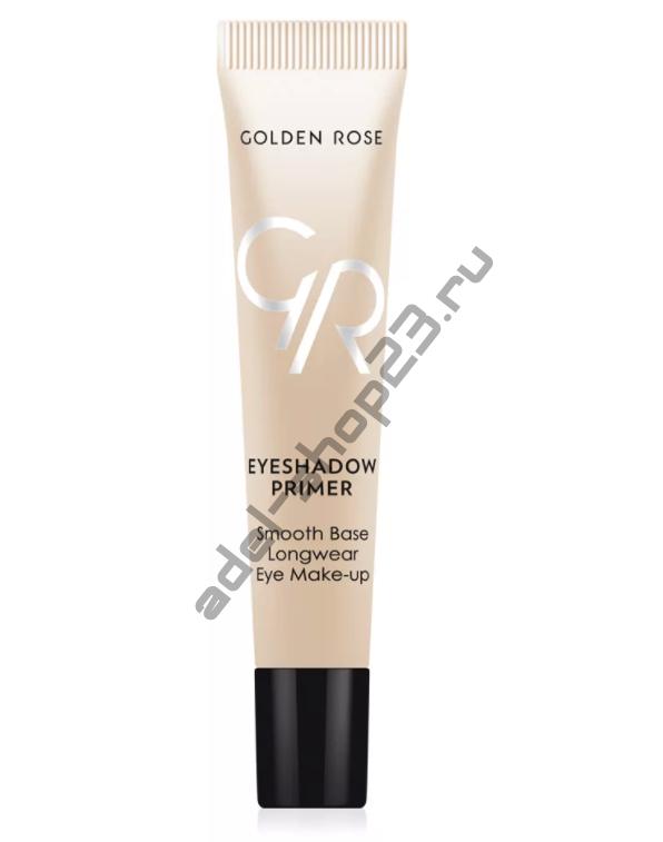 Golden Rose - Крем основа для теней