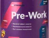 1 порция CYBERMASS - PRE-Work
