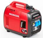 Генератор Honda EU22i (2,2 кВт, 230/12 В, малошумный)