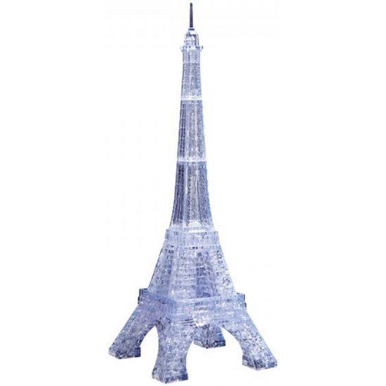 Головоломка 3D Башня прозрачная