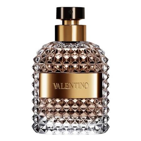 Valentino Туалетная вода Uomo Valentino тестер, 100 ml