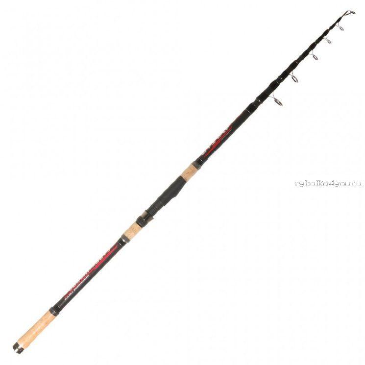 Купить Карповое удилище Kaida Carp Master 3,9 м/ тест до 120 гр (Артикул: 167-390)