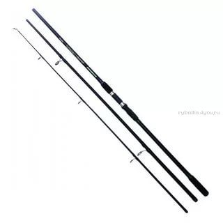 Карповое удилище Kaida Partner 3,6 м / тест 3lb (Артикул: 308-360)