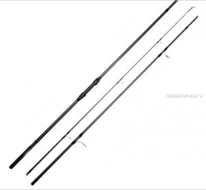 Карповое удилище с кольцами Kaida Noblest Ciu 3,9 м/ тест 4,0lb (Артикул: 156-390)