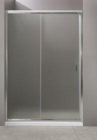 Душевая дверь в нишу BelBagno UNO-BF-1-120-P-Cr