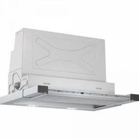 Вытяжка для встраивания в навесной шкаф Bosch DFR067E51