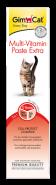 GimCat Multi-Vitamin Paste Extra Мультивитаминная паста (200 г)
