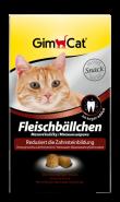GimCat Мясные шарики (100 г)