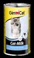 GimCat Cat-Milk Заменитель молока для котят (200 г)