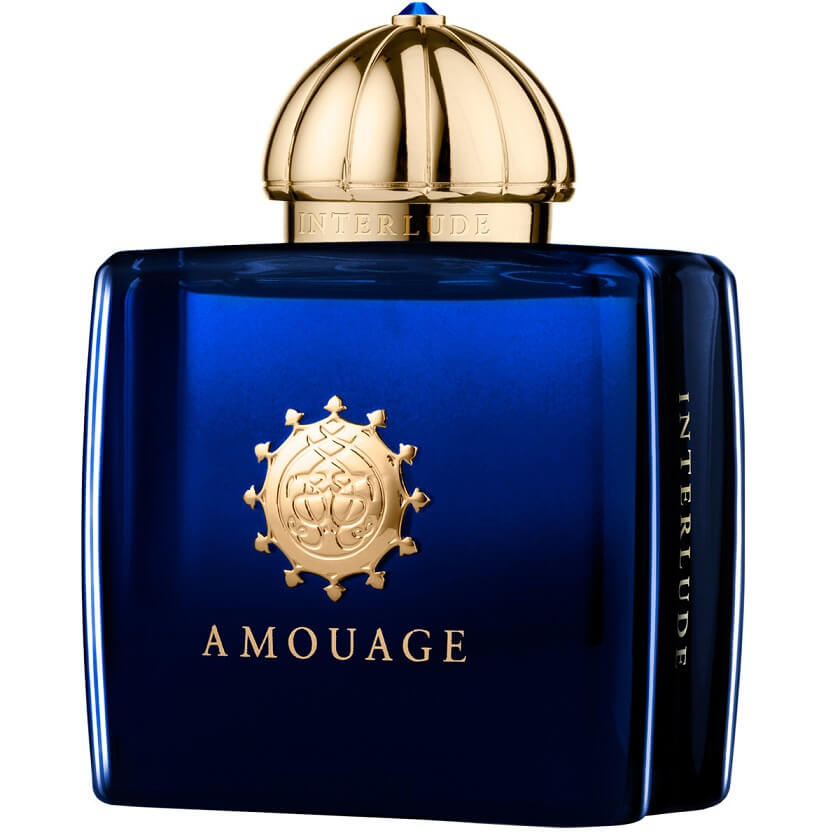 Amouage Парфюмерная вода Interlude Woman, 100ml