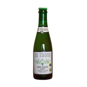Chapeau Cuvee Oude Gueuze Lambic / Шапо Кюве Оуд Гез Ламбик 0.375
