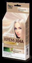 """Крем-хна Индийская в готовом виде """"Жемчужный блондин"""" 50 мл"""