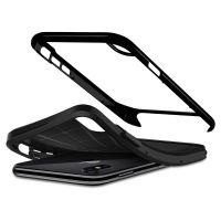 Чехол Spigen Neo Hybrid для iPhone X черный