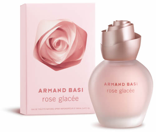 Armand Basi Туалетная вода Rose Glacee, 100 ml