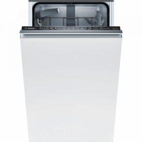 Встраиваемая посудомоечная машина Bosch SPV25DX70R