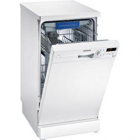 Отдельностоящая посудомоечная машина Siemens SR216W01MR