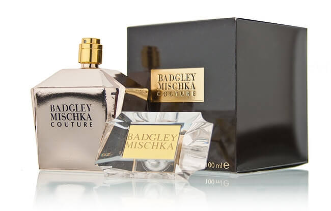 Badgley Mischka Парфюмерная вода Badgley Mischka Couture, 100 ml