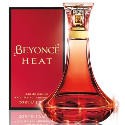 Beyonce Парфюмерная вода Heat, 100 ml