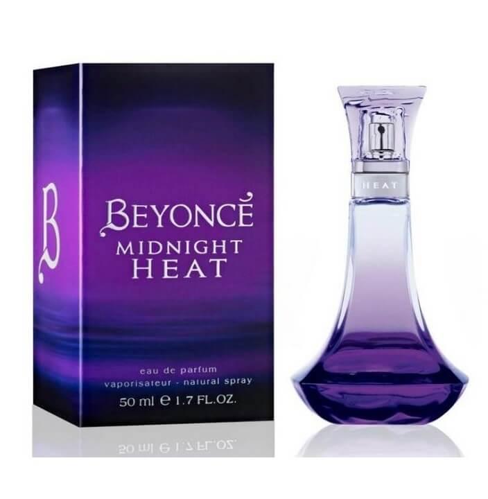 Beyonce Парфюмерная вода Midnight Heat, 100 ml