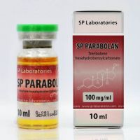 параболан сп лабс