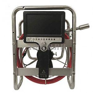 Система телеинспекции Schroder S 140 на дистанции до 50 метров