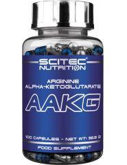 Scitec Nutrition - AAKG 100 caps