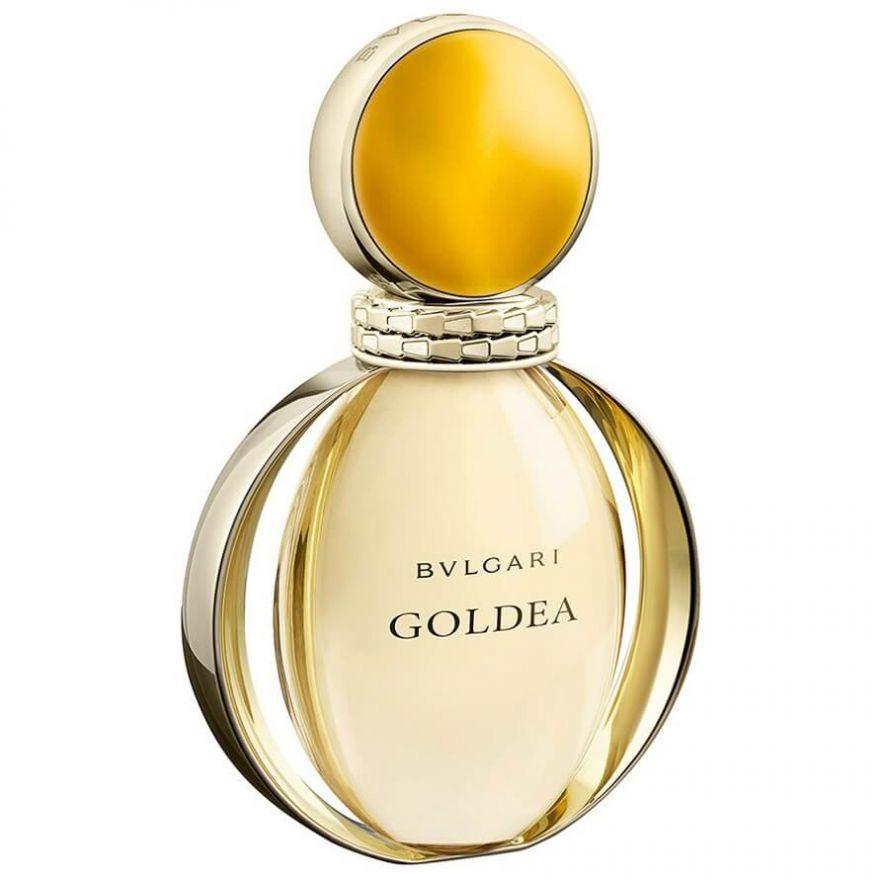 Bvlgari Парфюмерная вода Goldea, 90 ml