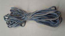 Веревка бельевая8мм*20м