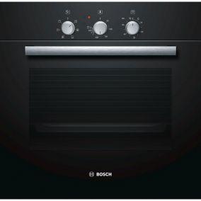 Встраиваемый электрический духовой шкаф Bosch HBN211S0J