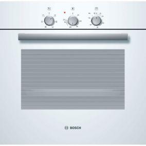 Встраиваемый электрический духовой шкаф Bosch HBN211W0J