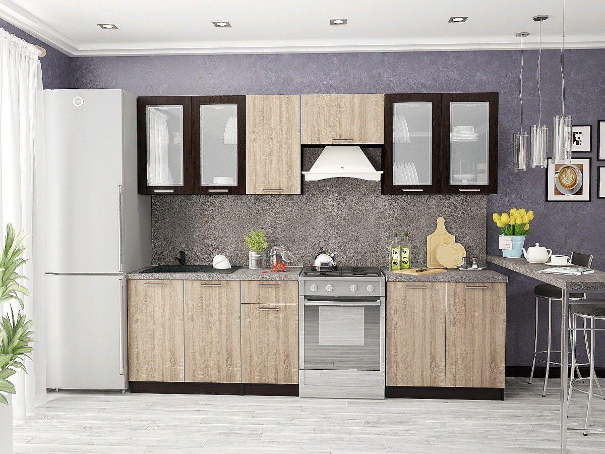 Кухня БР-01