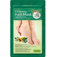 Skinlite маска-носки для ног, р-р 40х45,1 пара