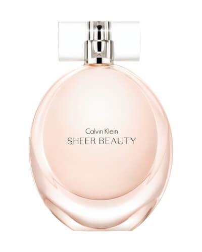 Calvin Klein Туалетная вода Beauty Sheer тестер (Ж), 100 ml