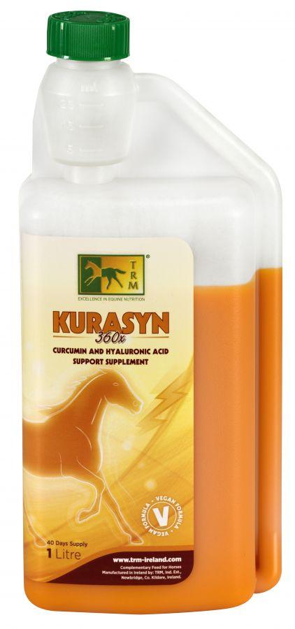 KURASYN 1L – TRM. Витаминно-минеральный сироп. 1 литр