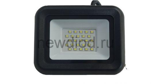 Прожектор светодиодный СДО-5-20 серии PRO 20Вт 230В 6500К 1500Лм IP65