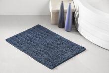 Коврик для ванной AREN 40*60 (синий)  Арт.5107-11