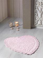 Коврик для ванной SISLEY 60*65 (абрикосовый)  Арт.5110-6