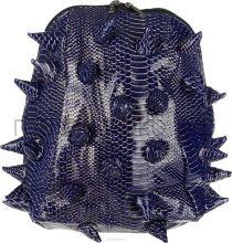 Рюкзак MAD Gator Half LUXE 35,5х30,4х15,2 синий с золотом KAB24485065