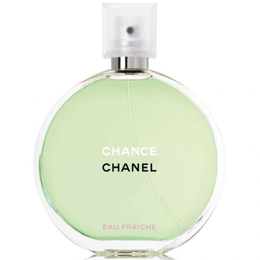 Chanel Туалетная вода Chance Eau Fraiche тестер (Ж), 100 ml