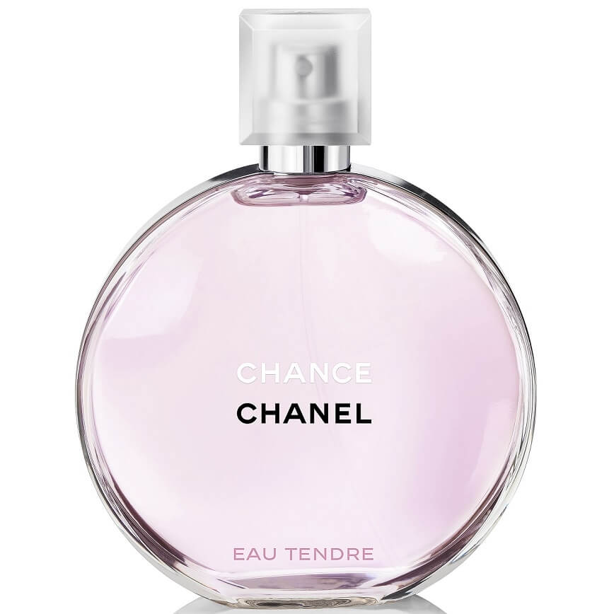 Chanel Туалетная вода Chance Eau Tendre тестер (Ж), 100 ml