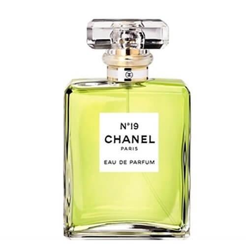 Chanel Парфюмерная вода Chanel № 19 тестер (Ж), 100 ml