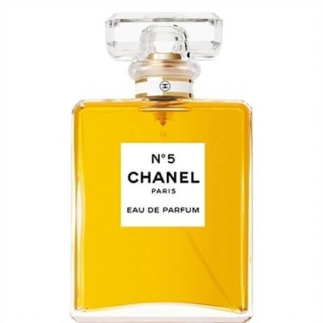Chanel Парфюмерная вода Chanel №5 тестер (Ж), 100 ml