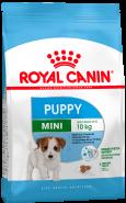 Royal Canin Mini Puppy Корм для щенков c 2 до 10 месяцев (2 кг)